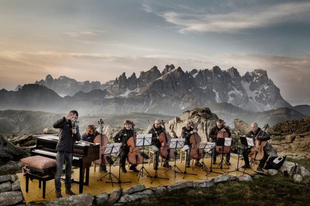 SOUND OF DOLOMITES